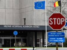 Les deux habitants belges placés en quarantaine ne sont pas porteurs du coronavirus