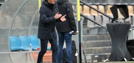 Schmidt had meer PSV-goals willen zien: 'Dat had vandaag gekund'