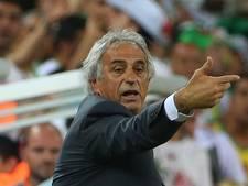Bondscoach Japan onder grote druk richting WK-kwalificatiewedstrijden
