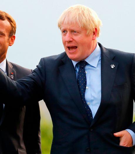 'Boris Johnson wil Brits parlement vijf weken sluiten'