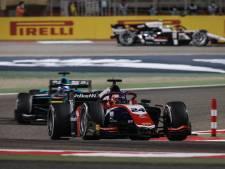 Twentse Formule 2-coureur Viscaal dit weekeinde in actie in Barcelona
