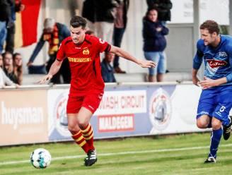 """Abdoulaye De Clerck en KSK Maldegem maken indruk met 3-0-zege tegen FC Lembeke: """"We wonnen aan maturiteit"""""""