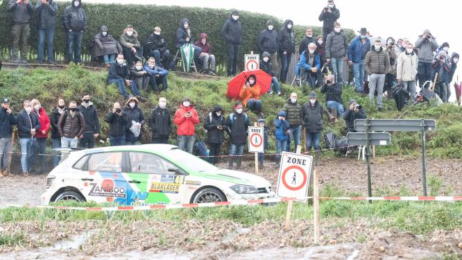"""Aarova Short Rally in Oudenaarde en Kruisem afgelast: """"Beter om naar volgend jaar te verhuizen"""""""
