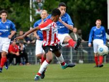 Kleuver Copa prooi voor Feyenoord
