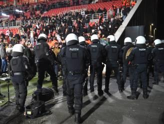 OVERZICHT. Na de aanval op een Manchester City-fan: kampt de voetbalwereld steeds meer met supportersgeweld?