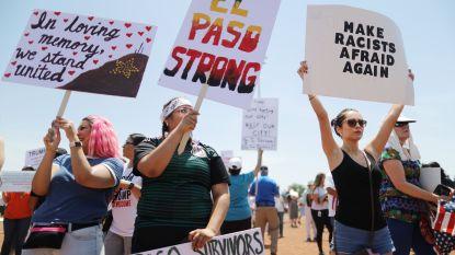 Mexico verwerpt haatdiscours en 'white supremacy' na aanslag El Paso