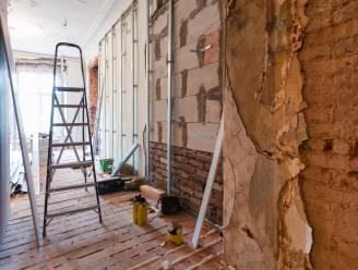 """Vanaf volgend jaar eengemaakte renovatiepremie: """"Alles moet eenvoudiger"""""""