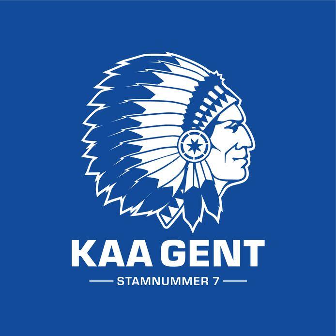 Logo AA Gent.