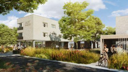 Woonzorgcentrum Roosendaelveld krijgt afdeling voor jongdementie