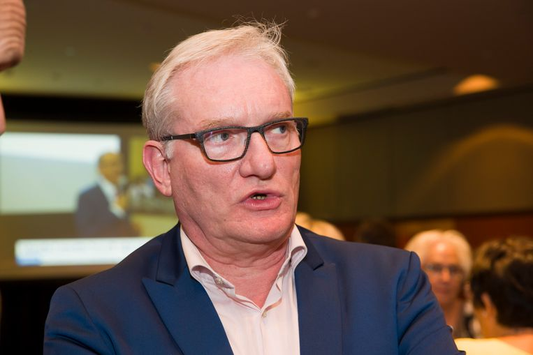 Pol Van Den Driessche.