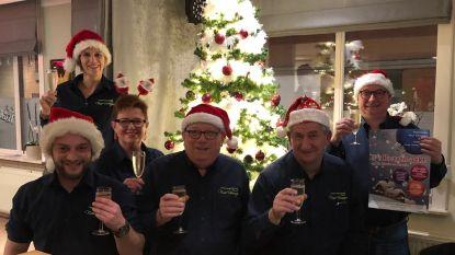 Niet Versaegen organiseert vijfde kerstmarkt in Nevele