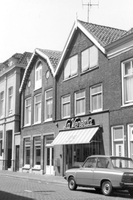 Hoe pionierende Italiaanse schoorsteenvegers zorgden voor de komst van La Venezia en pizza's in Dordrecht