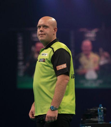 Price vol vertrouwen over rivaliteit met Van Gerwen: 'Ik ben de bovenliggende partij'