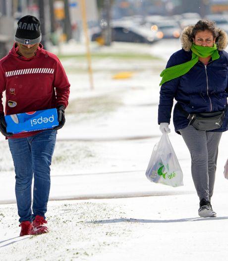 Les factures d'électricité des Texans atteignent les 17.000 dollars après la vague de froid