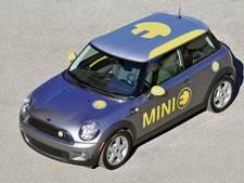 BMW bouwt elektrische Mini niet bij VDL Nedcar