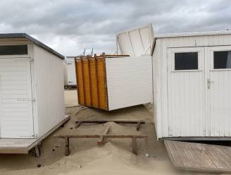 Boek nu al online je strandcabine in Zeebrugge