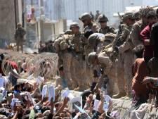 Ministerie in gesprek met 600 mensen in Afghanistan voor hulp bij verlaten land