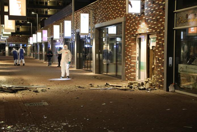 Gemist? Ravage door plofkraak in Deventer en Achterhoeker ...