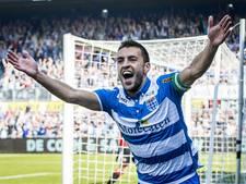 PEC Zwolle weet: Een goed begin is het halve werk
