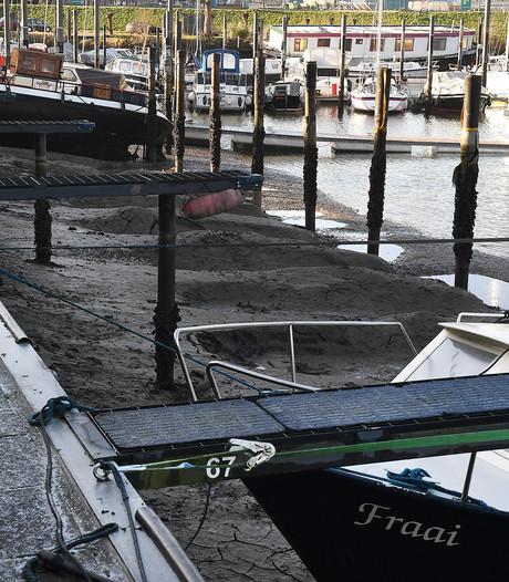 Enorme strop dreigt voor gedupeerden rampschip Grave