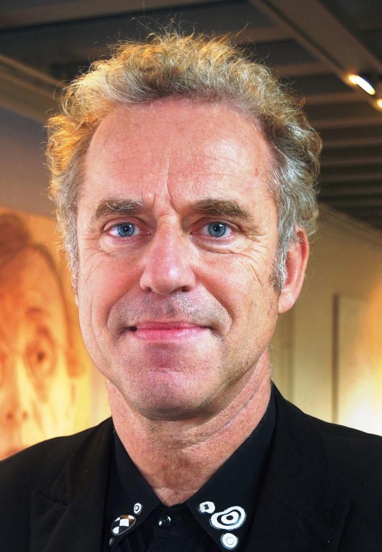 Specialist ouderengeneeskunde Jan Lavrijsen. Beeld
