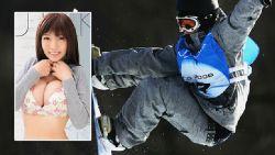 Japanse snowboardster zag olympische droom uitdraaien in nachtmerrie en kwam daarna aan bak in prostitutie en pornowereld. Nu plant ze een comeback
