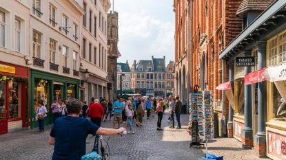 Shoppen ziet er binnenkort anders uit: pijlen op de grond, eenrichtingsverkeer voor voetgangers en straten mogelijk afgesloten