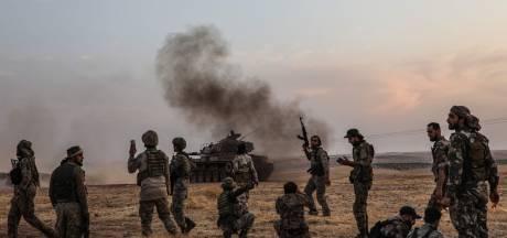 Twee Belgische Syriëgangers ontsnapt uit Koerdische gevangenis