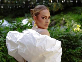 Adele lanceert volgende vrijdag nieuwe single 'Easy On Me'