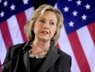 Hillary Clinton gaat voor onderzoekscommissie getuigen over 'Benghazi'