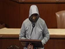 Un élu exclu pour avoir porté une capuche en hommage à Trayvon Martin