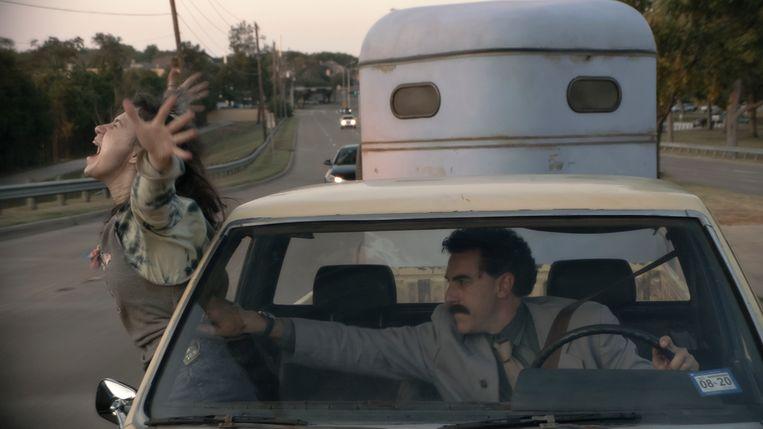null Beeld Borat Subsequent Moviefilm