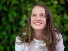 Jonge operazangeres Amira is nu bekende ster in Zuid-Afrika: 'Nog heel leven om op het podium te staan'