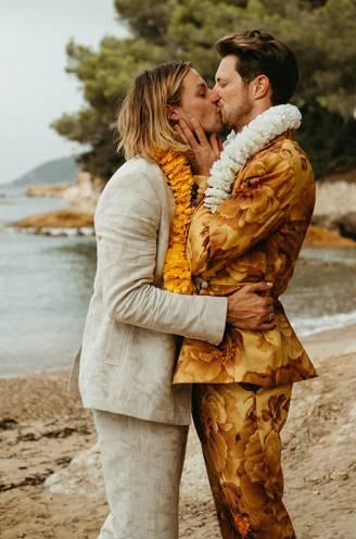 """Trouwen in het buitenland boomt. Hoe werkt en wat kost zo'n 'destination wedding'? Omdat je zo in je huwelijk investeert, voelt het gewichtiger"""""""