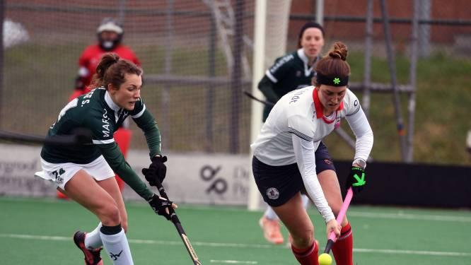 Lieselotte Van Lindt staat met Leuven voor drie cruciale matchen in playdowns