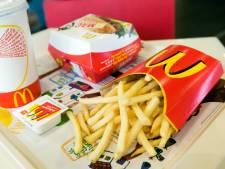 Wageningers willen graag een McDonald's