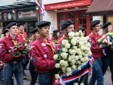 Bloemen leggen op 4 mei? Dat kan gewoon in Zoetermeer!