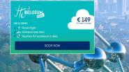 'Hi Belgium Pass' moet meer toeristen naar België lokken