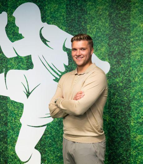 Schouw geeft de lessen uit zijn eigen carrière door aan de nieuwe generatie: 'Voetbal is een vak'