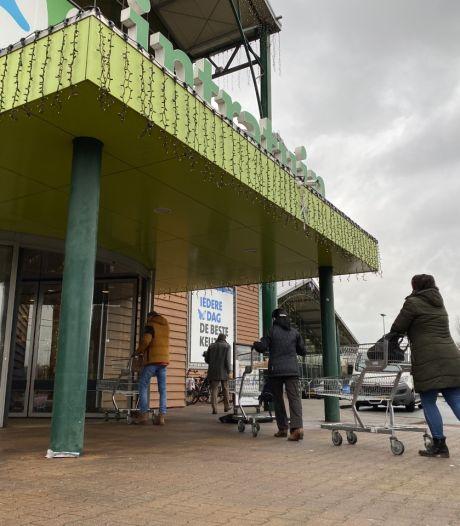 Op 'rustige' maandag transformeert Apeldoorn na nieuws over lockdown in 'dolle zaterdagmiddag'