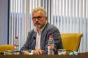 Le ministre bruxellois de l'Emploi Bernard Clerfayt (DéFI).