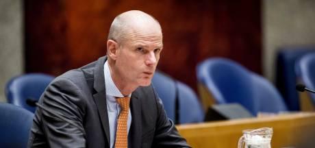 Parlement Curaçao boos op minister Blok om hulp Venezuela