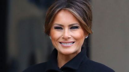 Melania Trump eist ontslag van hoge regeringsmedewerkster