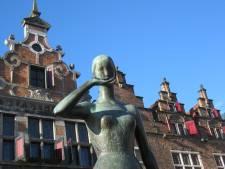 Komt Mariken van Nimwegen niet uit Nijmegen, maar uit Balgoij?