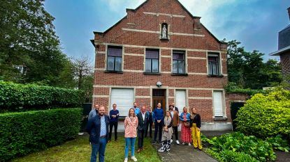 Oude pastorie krijgt eind 2023 tweede leven als brasserie