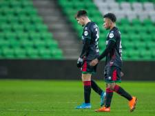 Samenvatting | FC Groningen - ADO Den Haag