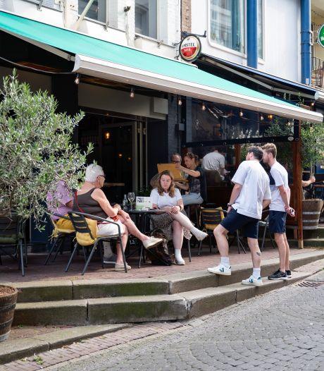De Grotestraat: rauw, lelijk eendje verandert in een steeds mooiere zwaan