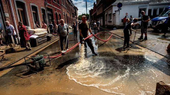 Handelsfederatie Comeos biedt slachtoffers wateroverlast kortingen aan