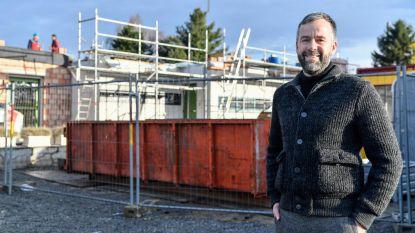 Renovatiewerken De Snoeck kosten 64.000 euro meer dan voorzien