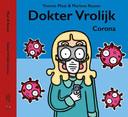 Cover van het boekje over het coronavirus van Yvonne Maat